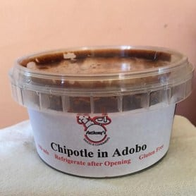 Chipotle in Adobo